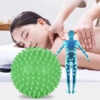 PANACHE Healing Palm Body Yoga Massage Point Ball Bola Terapi Pijit