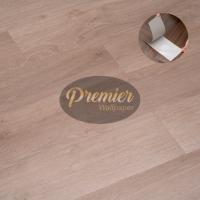 Premium Parket Vinyl Sticker Lantai M-003 | 91CM X 15CM