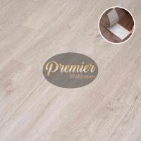 Premium Parket Vinyl Sticker Lantai M-018 |91.5CMx15CM