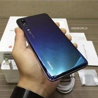 Huawei P20 Pro Second Bekas Seken fullset ori mulus