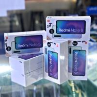 Xiaomi Redmi Note 8 Ram 4Gb Rom 64Gb Garansi Resmi 1 Tahun