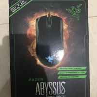 Mouse gaming Razer Abyssus Mirror Special Edition