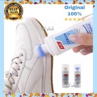 Shoes Cleaner 100ml / Cairan Pembersih Sepatu / Semir Sepatu Putih