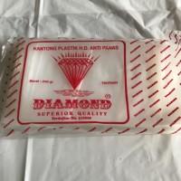 plastik anti panas diamond uk 10x20 (vol 250 ml)