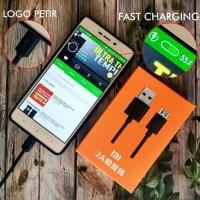 KABEL DATA ORIGINAL MICRO USB FAST CHARGING XIAOMI REDMI 1S 2 2S 3