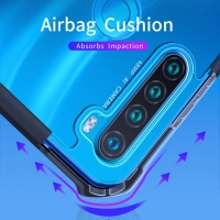 Redmi Note 8 Hardcase Cover Air Bag Anti Shock Ultra Neo Hybrid Xiaomi