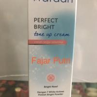 Wardah Perfect Bright Tone Up Cream 20ml