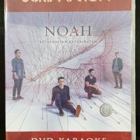 DVD ORIGINAL KARAOKE NOAH ALBUM KETERKAITAN KETERIKATAN