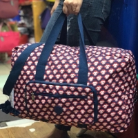 tas travel bag kipling premium