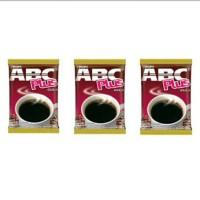 Kopi ABC Plus Gula 1 renceng 10 + 2 (12 sachcet)