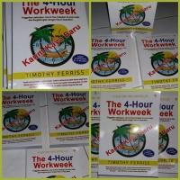 jual buku 4 hour workweek tim ferris