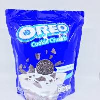 Oreo Cookie Crumb 1kg pack Pabrik