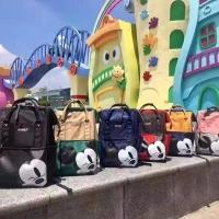 Ransel anello mickey import tas wanita dan anak model baru import