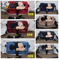 Anello mickey selempang sling bag
