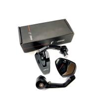 Spion Jalu Bar End Rizoma SH-5003 Nmax - Aerox - Lexi - Pcx - Xmax