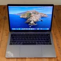 MacBook Pro 13 2017 Without TouchBar MPXQ2 i5 8GB 128GB GRAY