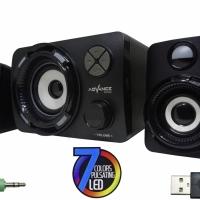 Speaker Bluetooth Advance Duo 700