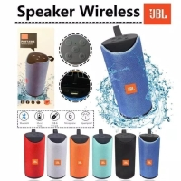 SPEAKER BLUETOOTH JBL WIRELESS TG 113 PORTABLE BASS