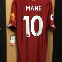 Original Jersey Liverpool home 2019-20 Mane BNWT