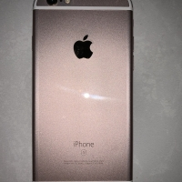 iPhone 6s 64gb rosegold second