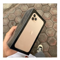 Iphone 11 pro max 256gb new garansi tam
