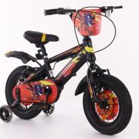 Sepeda Anak BMX Genio Hyper 12 by United