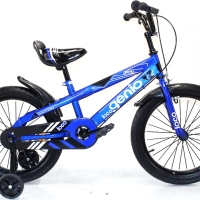 Sepeda Anak BMX Genio LOCO 16 by United