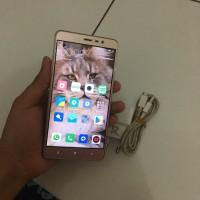 Xiaomi redmi note 3 3/32gb mulus aman