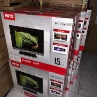 """TV LED 15"""" MITO USB MOVIE"""