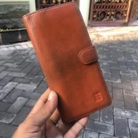 Dompet Kulit Panjang Elizabeth Second