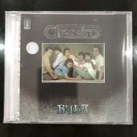 CD ORIGINAL CHASEIRO ALBUM BILA