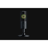 Razer Seiren Emote - Microphone With Emoticons - Mic