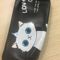 Love Cat pencil Case