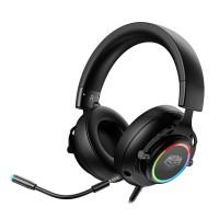 Headset Rexus HX20 Thundervox Stream RGB 7.1 virtual surround USB