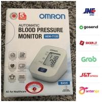 Tensimeter Digital Omron Hem 7120 / Alat pengukur tekanan darah