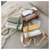 Tas 2 tali Selempang Pedro Import / Sling Bag Wanita