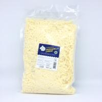 Green Valley Shredded Mozzarella Cheese 1Kg