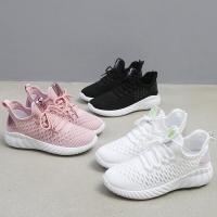 Promo Sepatu Wanita/Fashion Wanita/Sneakers Wanita/Sepatu Running - Putih, 37