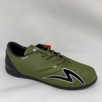 Sepatu futsal specs original SWERVO GALACTICA PRO IN Seargant green 20