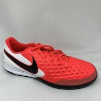 Sepatu futsal nike original Legend 8 Academy laser crimson red 2020