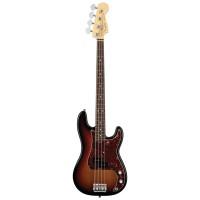 Fender American Standard Precision Bass Sunburst