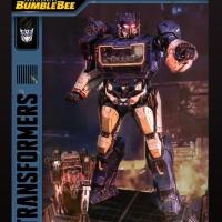 DP PO Statue PRIME1 Studio Soundwave & Ravage Transformers Bumblebee