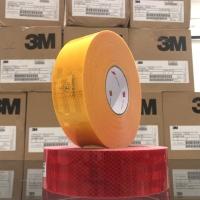 stiker pemantul cahaya 3M 983 dishub uji KIR E 104 R