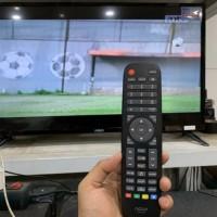 LED TV AQUA 32 inch LE32AQT6100 NEW USB MOVIE DHMI