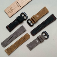 Leather Strap SF 28mm
