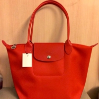 Tas Longchamp Neo Shopper medium