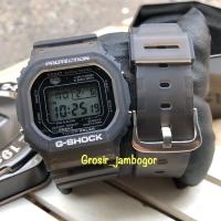 JAM TANGAN G SHOCK DW5600 GLS WARNA TRANSPARAN DIGITAL WATCH