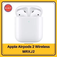 Apple Airpods 2 New 2019 BNIB Segel With Charging Wireless