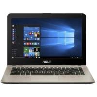 Laptop Asus X441U Core i3 - NVIDIA - RAM 4GB - HDD 1TB