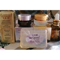 Paket cream DEONARD Gold silver-Sabun gold-Serum collagen